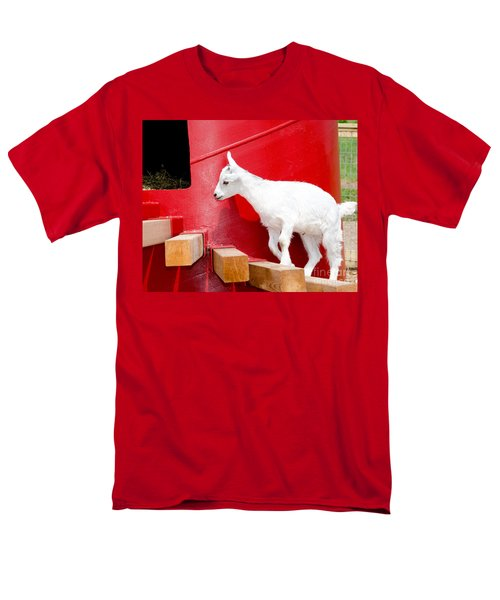 Kid's Play Men's T-Shirt  (Regular Fit) by Laurel Best