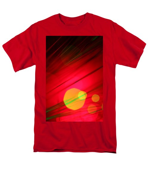 Here Comes The Sun Men's T-Shirt  (Regular Fit) by Dazzle Zazz