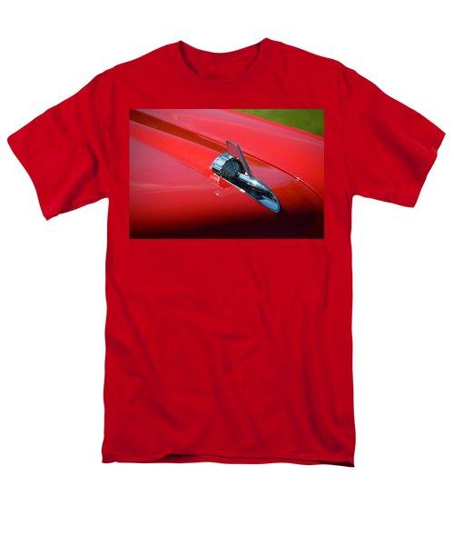 Men's T-Shirt  (Regular Fit) featuring the photograph Hr-12 by Dean Ferreira