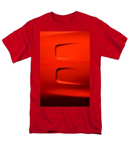 Men's T-Shirt  (Regular Fit) featuring the photograph Hr-15 by Dean Ferreira