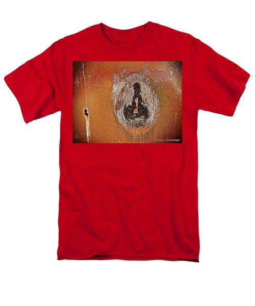 Imprintable Men's T-Shirt  (Regular Fit)