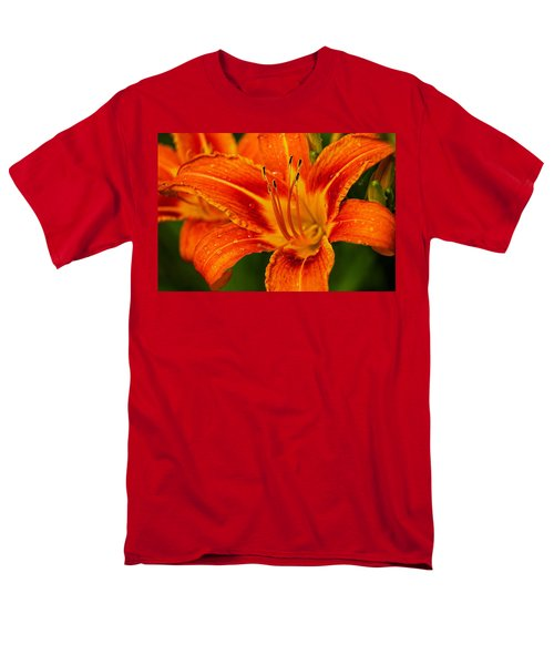 Morning Dew Men's T-Shirt  (Regular Fit) by Dave Files