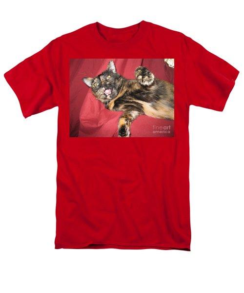 My Funny Cat Men's T-Shirt  (Regular Fit)