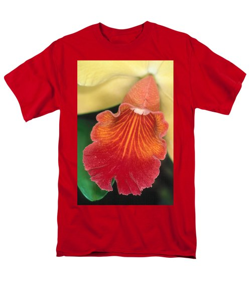 Orchid 16 Men's T-Shirt  (Regular Fit) by Andy Shomock