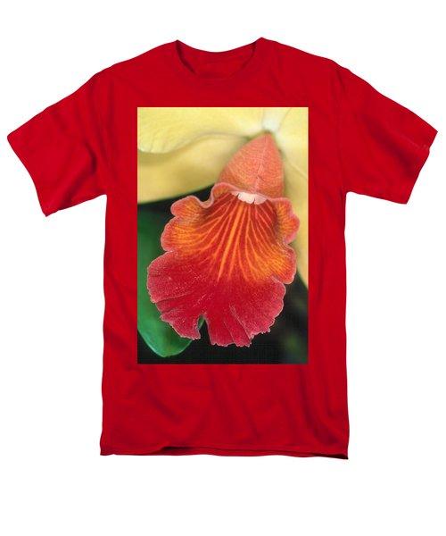 Orchid 16 Men's T-Shirt  (Regular Fit)