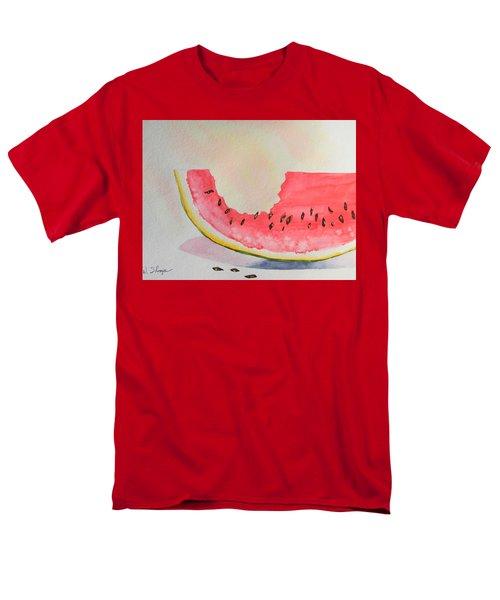 Summer Joy  Men's T-Shirt  (Regular Fit) by Warren Thompson