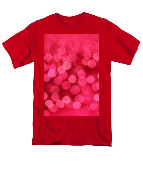 Men's T-Shirt  (Regular Fit) featuring the photograph Sweet Emotion by Dazzle Zazz