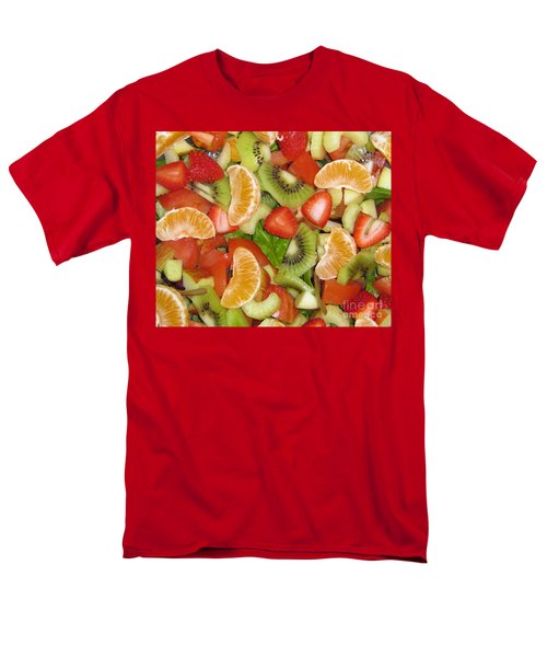 Men's T-Shirt  (Regular Fit) featuring the photograph Sweet Yummies by Janice Westerberg