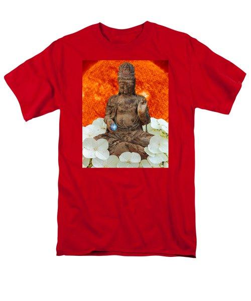 The Awakening  C2014 Men's T-Shirt  (Regular Fit) by Paul Ashby