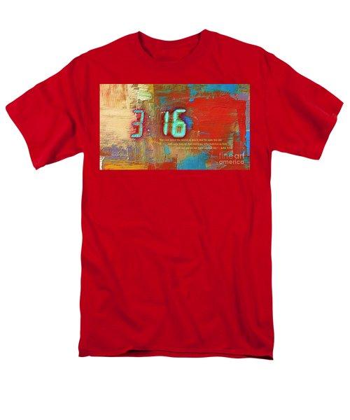 The Ultimate Sacrifice Men's T-Shirt  (Regular Fit) by Robert ONeil