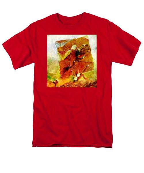 Untitled Men's T-Shirt  (Regular Fit) by Henryk Gorecki