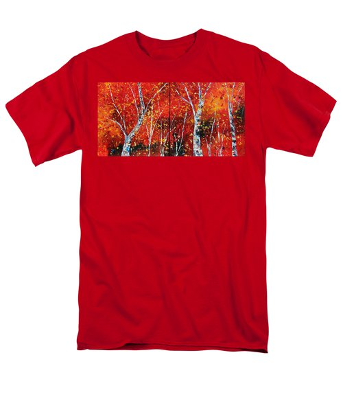 Victory's Sacrifice Men's T-Shirt  (Regular Fit) by Meaghan Troup