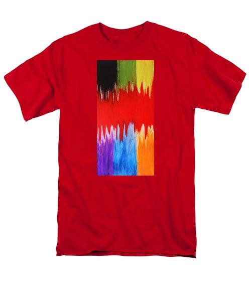 Voice Men's T-Shirt  (Regular Fit) by Michael Cross