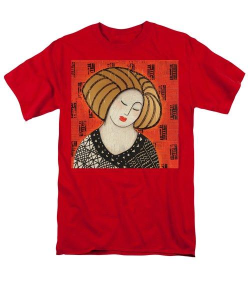 Deeper Still Men's T-Shirt  (Regular Fit) by Gloria Rothrock