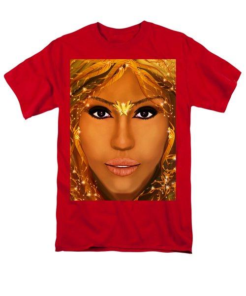 Jessica Alba Fairy Tale Men's T-Shirt  (Regular Fit)