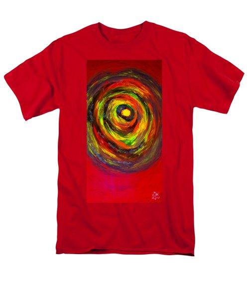 Mastemorphosis Men's T-Shirt  (Regular Fit) by Lisa Brandel
