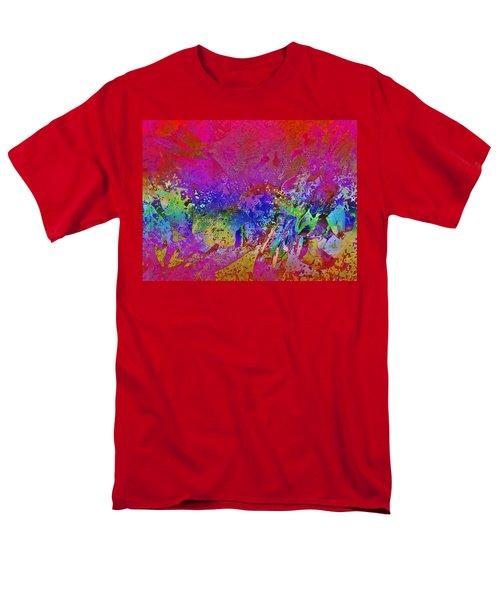 Men's T-Shirt  (Regular Fit) featuring the photograph Teri Meri  by David Pantuso