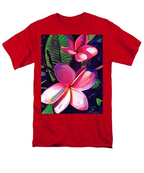 Aloha Men's T-Shirt  (Regular Fit)