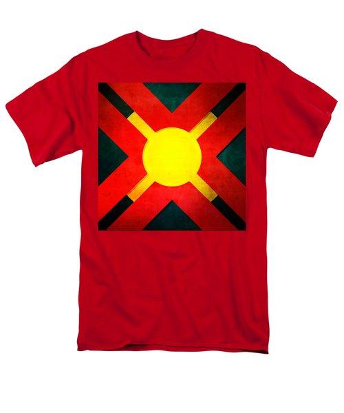 100b Men's T-Shirt  (Regular Fit) by Timothy Bulone