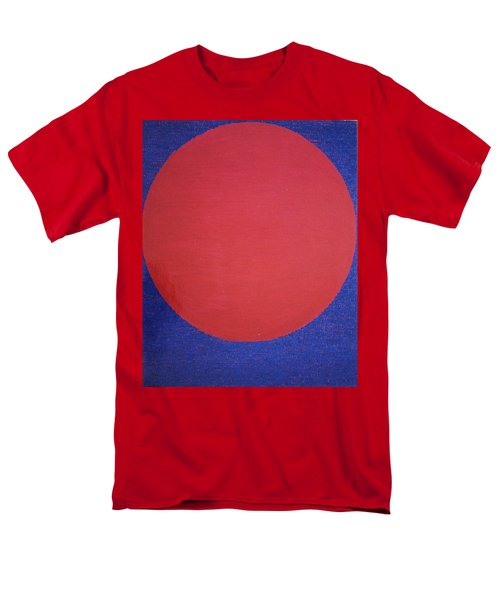 Perfect Existence Men's T-Shirt  (Regular Fit) by Kyung Hee Hogg