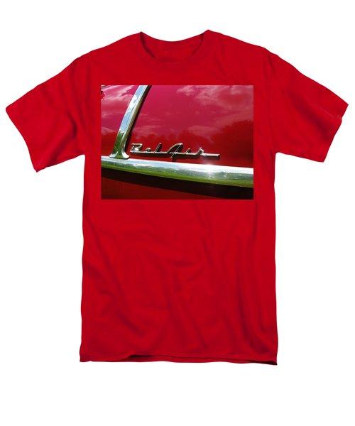 1955 Belair Men's T-Shirt  (Regular Fit) by Sherman Perry