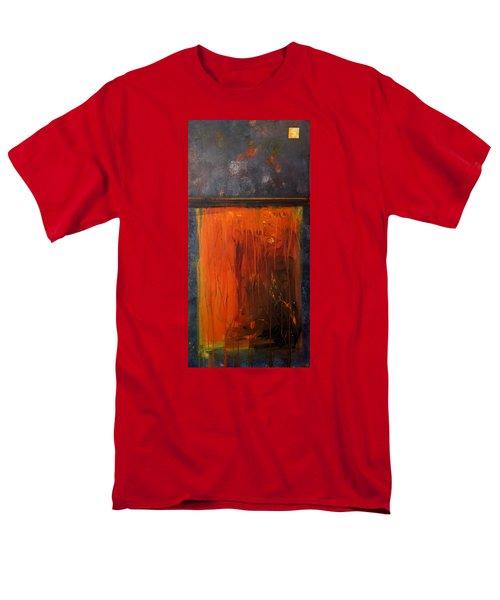 African Dance Men's T-Shirt  (Regular Fit)