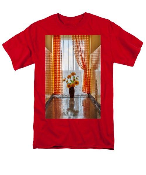 Amber View Men's T-Shirt  (Regular Fit) by Tgchan