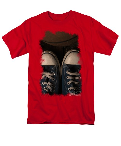 Time To Play Men's T-Shirt  (Regular Fit) by Eugene Campbell