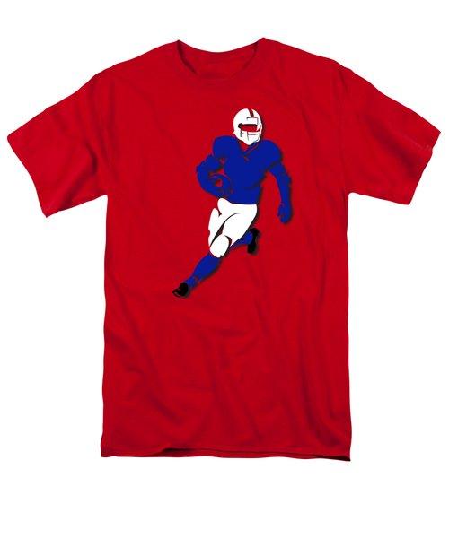Bills Player Shirt Men's T-Shirt  (Regular Fit) by Joe Hamilton