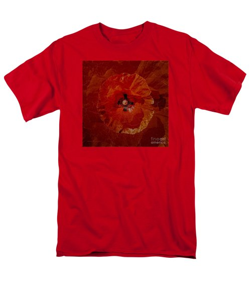 Bloody Mary Men's T-Shirt  (Regular Fit) by Mona Stut