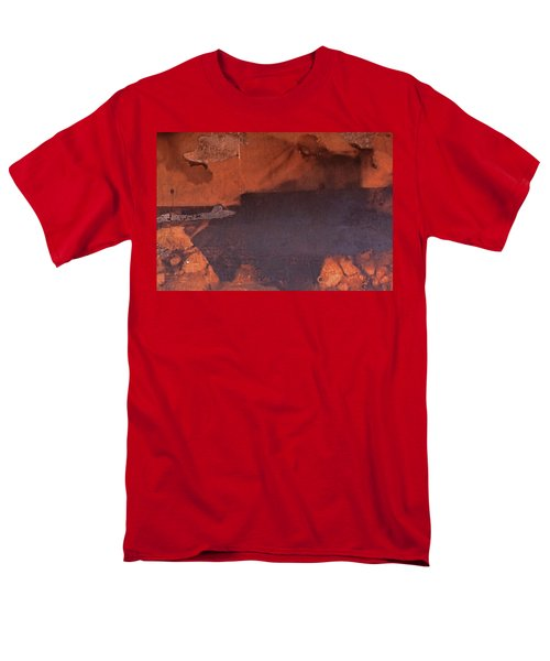 Bullfight Men's T-Shirt  (Regular Fit) by Laurie Stewart