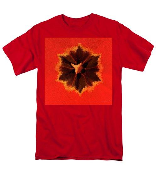 Bursting Men's T-Shirt  (Regular Fit) by Terri Harper