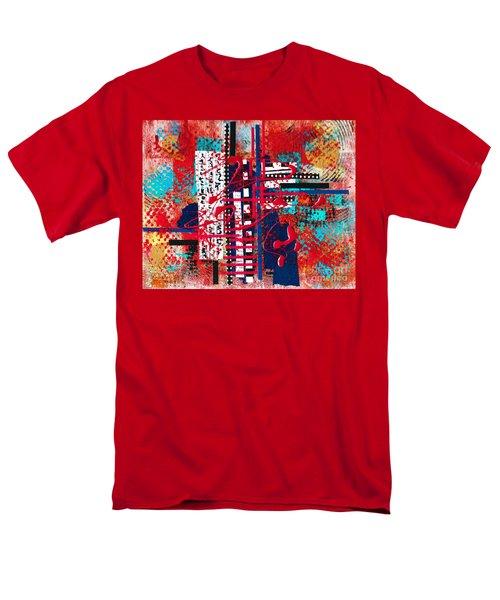 Cinema  Men's T-Shirt  (Regular Fit)