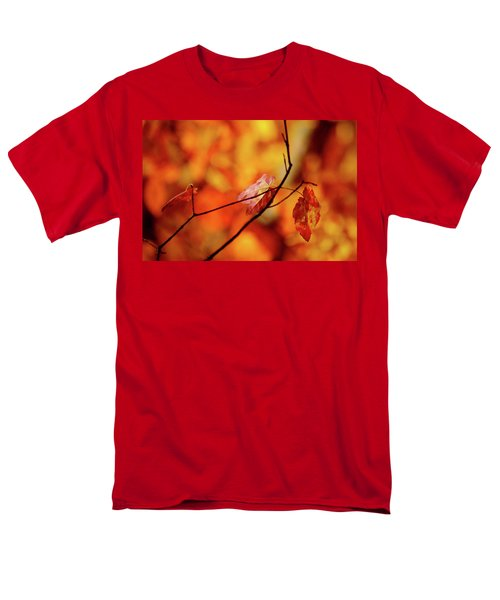 Men's T-Shirt  (Regular Fit) featuring the photograph Colors by Robert Geary