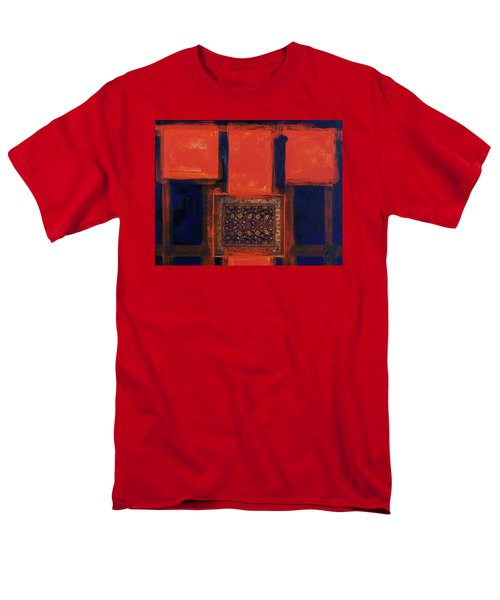 Composition Orientale No 6 Men's T-Shirt  (Regular Fit) by Walter Fahmy