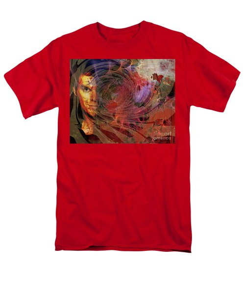 Crimson Requiem Men's T-Shirt  (Regular Fit)