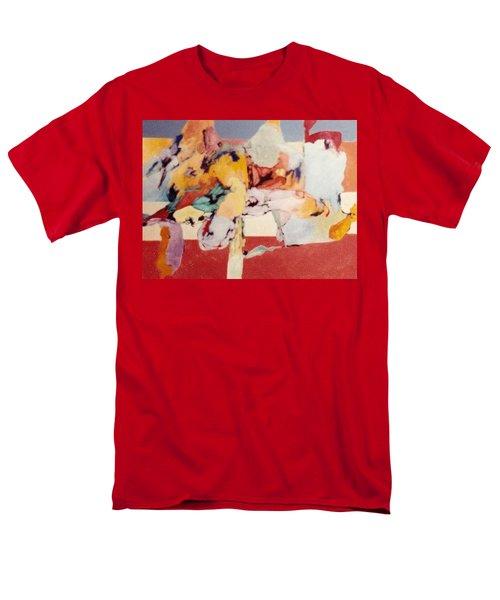 Desert Caravan Men's T-Shirt  (Regular Fit) by Bernard Goodman