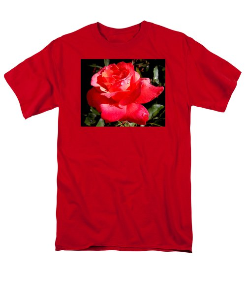 Dewly Noted Men's T-Shirt  (Regular Fit) by Russell Keating