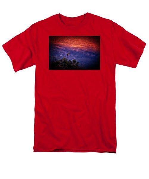 Dinnertime Men's T-Shirt  (Regular Fit) by Rick Furmanek