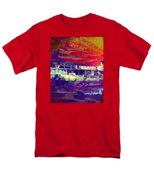 Dreamship Men's T-Shirt  (Regular Fit) by Alika Kumar