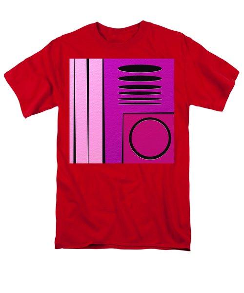 Drop Men's T-Shirt  (Regular Fit) by Ely Arsha