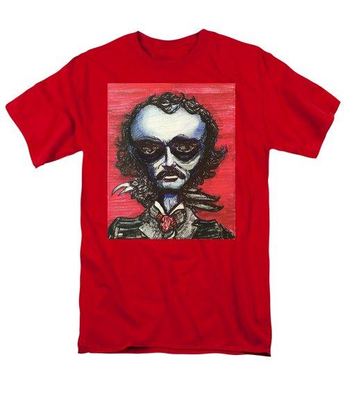 Edgar Alien Poe Men's T-Shirt  (Regular Fit)