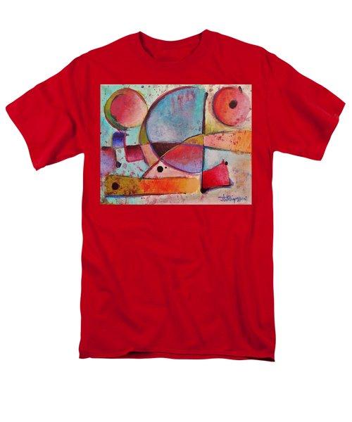 Expression # 13 Men's T-Shirt  (Regular Fit) by Jason Williamson