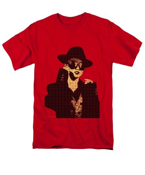Fading Memories - The Golden Days No.1 Men's T-Shirt  (Regular Fit) by Serge Averbukh
