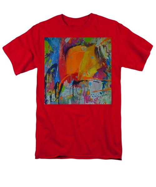 Feeling Melancholy Men's T-Shirt  (Regular Fit) by Terri Einer