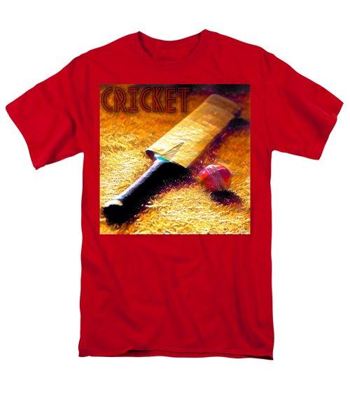 Game On Men's T-Shirt  (Regular Fit) by Maria Watt
