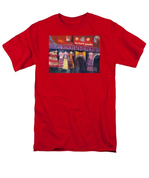 Hangin' In The Haight Men's T-Shirt  (Regular Fit)
