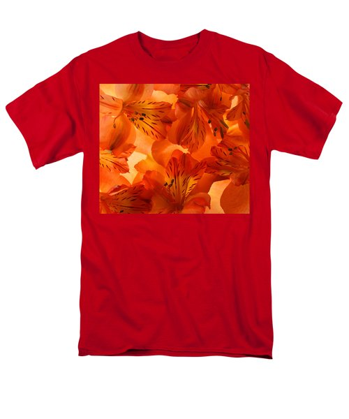 Men's T-Shirt  (Regular Fit) featuring the photograph Heavenly by Bobby Villapando