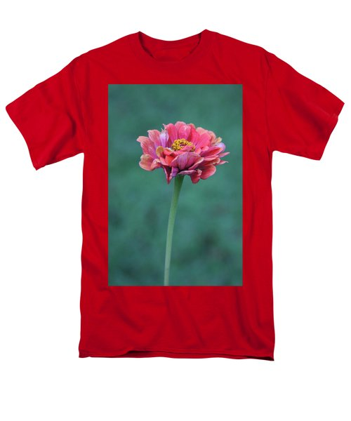I Must Have Flowers... Men's T-Shirt  (Regular Fit) by Vadim Levin