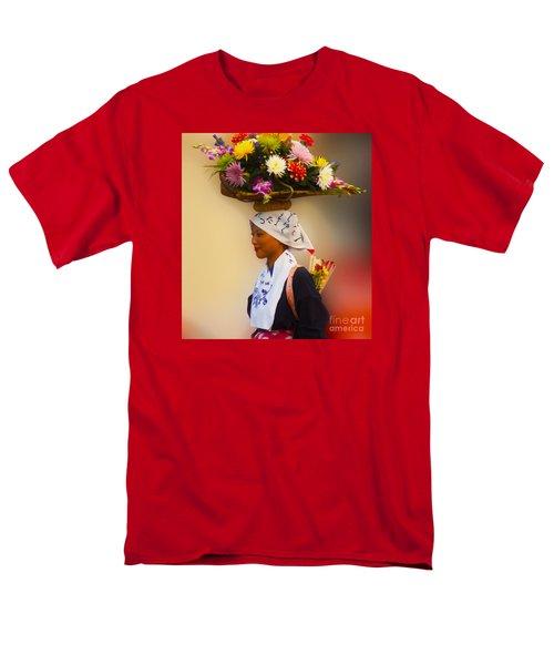 Jidai Matsuri Xxvii Men's T-Shirt  (Regular Fit) by Cassandra Buckley